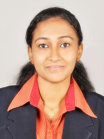 Deepthi Anna George