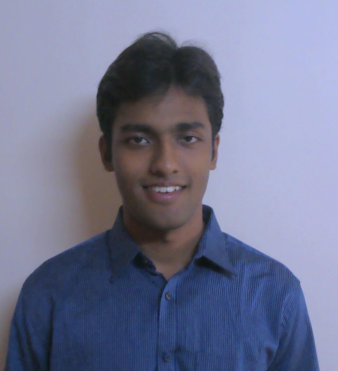 Visakh Krishnan Nair