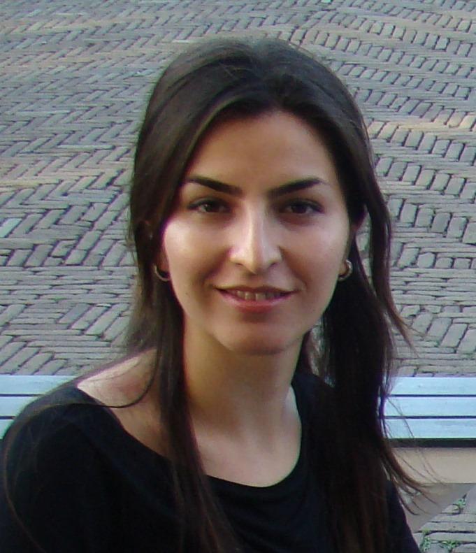 Atefeh Khosravi