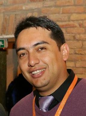 Carlos Andres Lozano