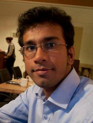 Rahul Raveendranath