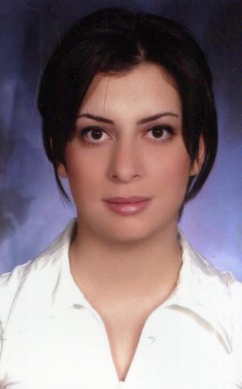 Sepideh Seifzadeh