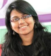 Vishakha Khona A