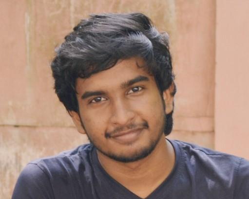 Gokul Maruthiyodan