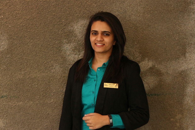 Ashka Soni