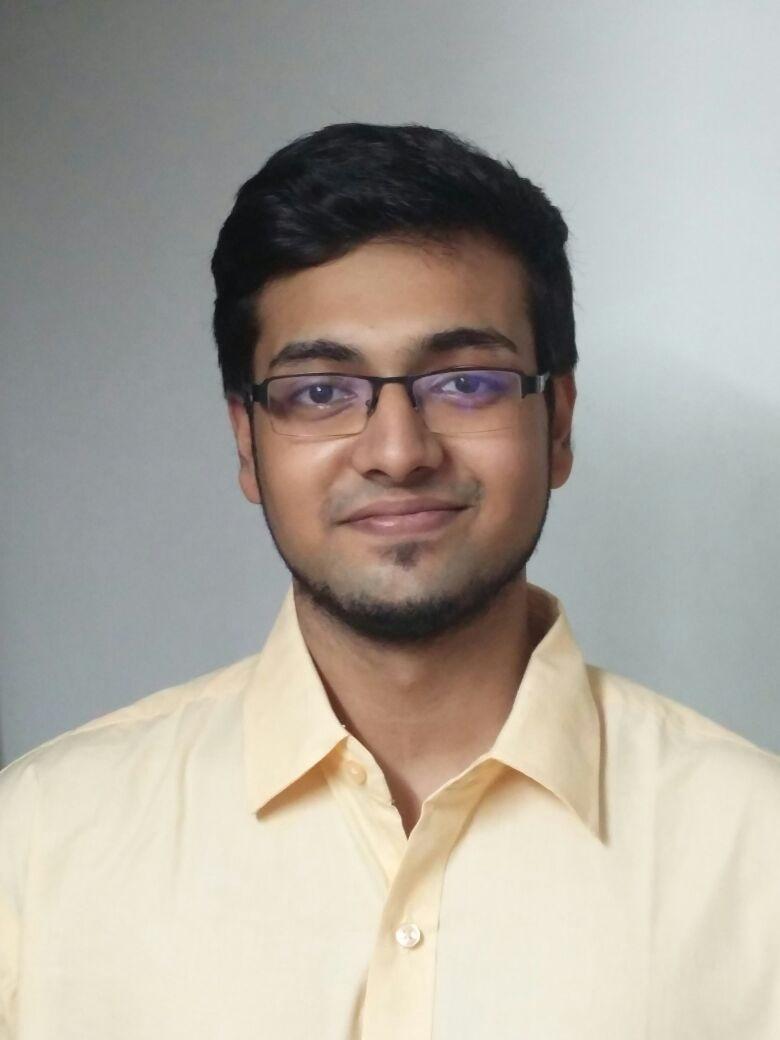 Pratik Mangalore