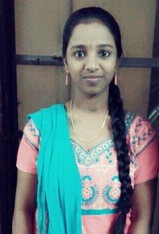 Swathi Nagaraj