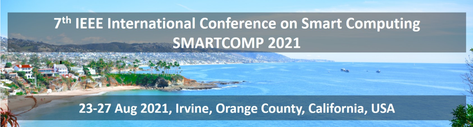 7th IEEE International Conference on Smart Computing