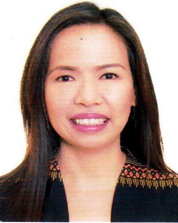 Michelle BANAWAN