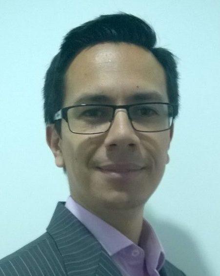 Jorge Luis BACCA-ACOSTA