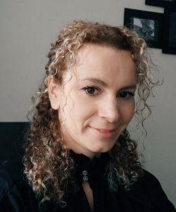 Eleni KOUSTRIAVA
