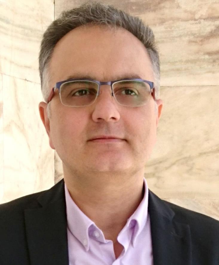 George KOUTROMANOS