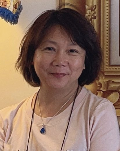 Susan Y. H. SUN