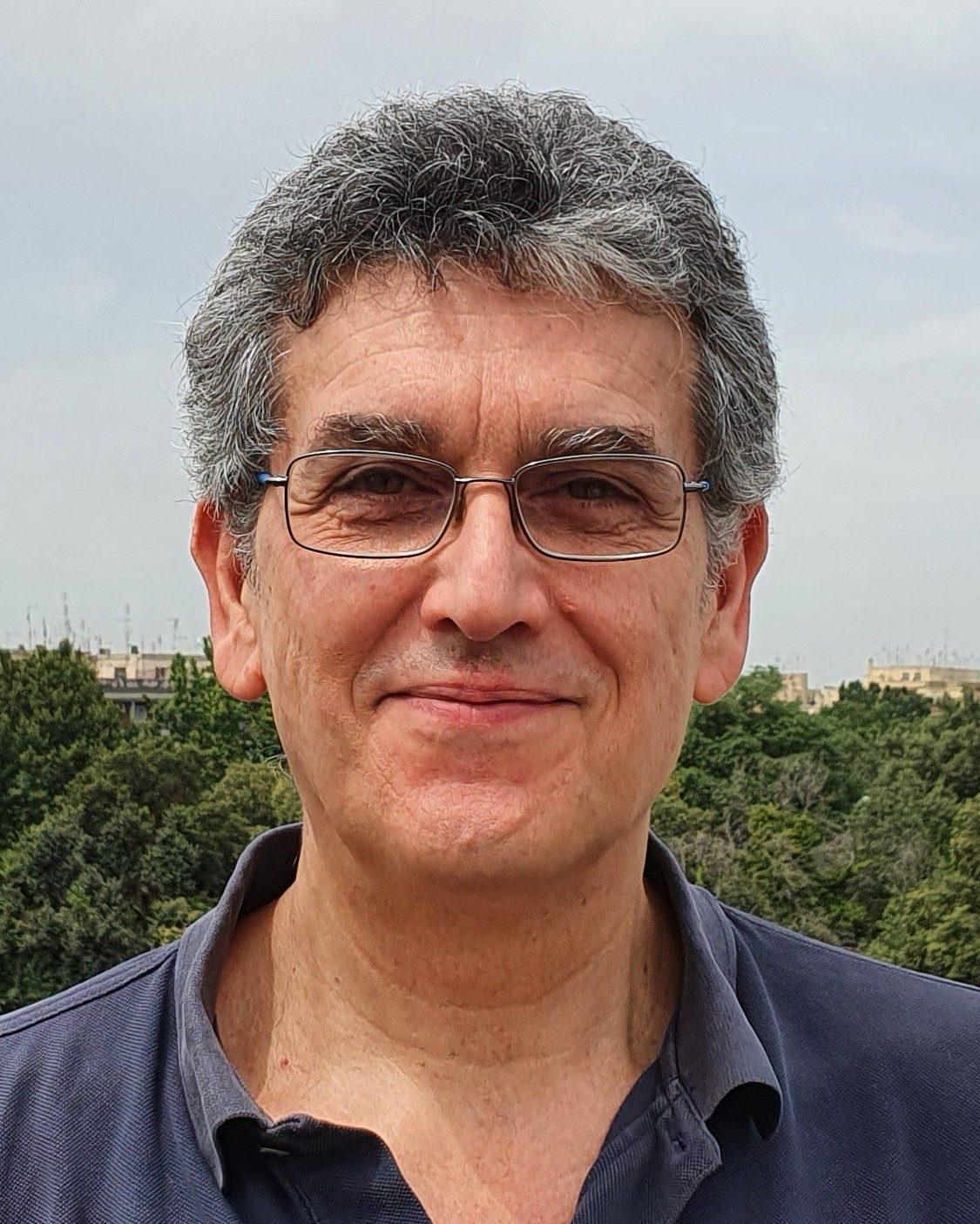 Marco TEMPERINI