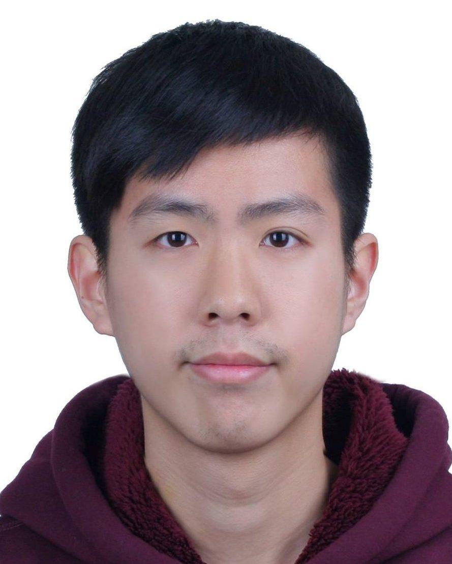 Christopher Ching-Yuan YANG
