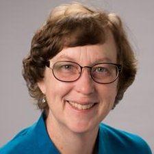 Katherine Yelick