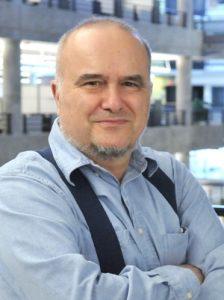 Marc Snir
