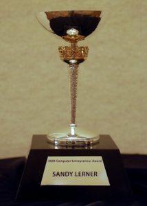 Sandy Lerner Trophy