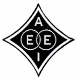 American Institute of Electrical Engineers logo