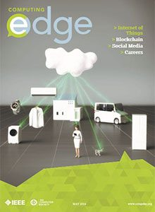 ComputingEdge May 2019 Cover