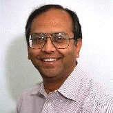 B. Ramakrishna Rau