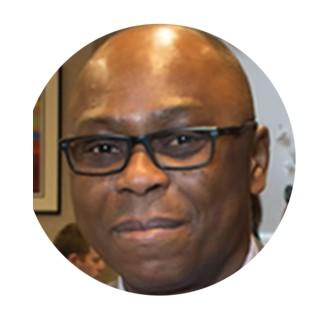 Cyril Onwubiko