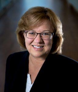 Jill Gostin