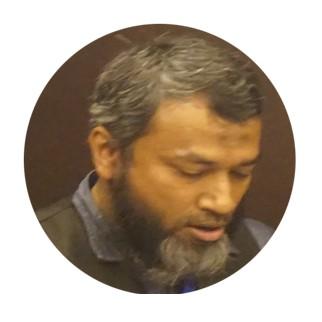 M Sohel Rahman