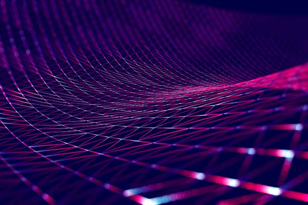 Purple simulation