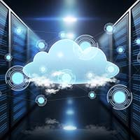 Cloud and servers