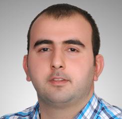 Omer Melih Gul