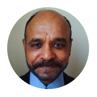 Dr. P.A. Subrahmanyam