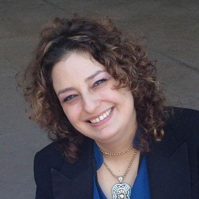 Alaina G. Levine