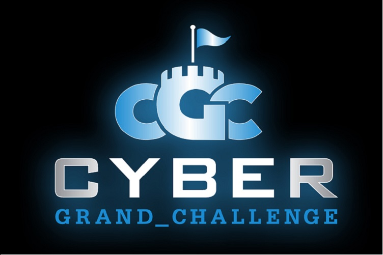 Cyber Grand Challenge logo
