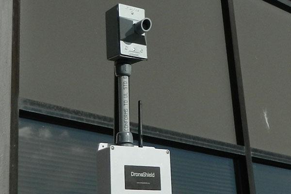 Droneshield Technology