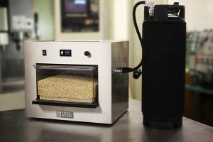 PicoBrew Zymatic machine