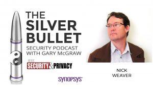 Nick Weaver Silver Bullet