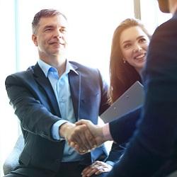 resume handshake
