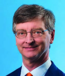 William Gropp - Candidate