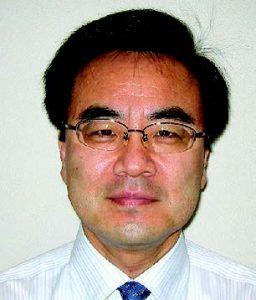 Kunio Uchiyama - candidate