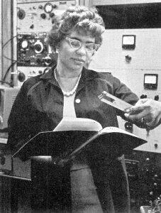 Consuelo S. Milner (Ebony)