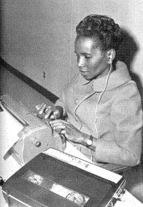 Bettina L. Yancey (Ebony)