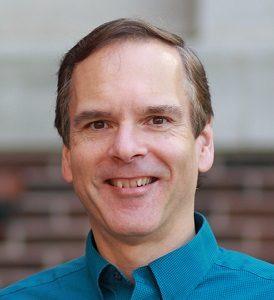 David Ebert - candidate