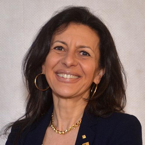 Cecilia Metra