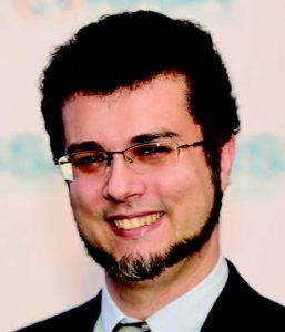 Stefano Zanero - candidate