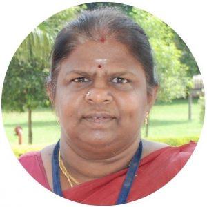 Ramalatha Marimuthu - second vice president