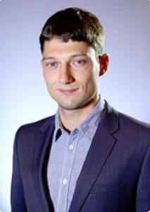 Edgar Solomonik