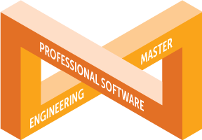 Professional Software Engineering Master Certification logo