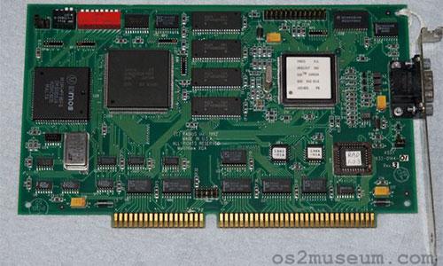 IBM XGA 2