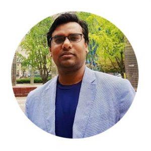 Madhusudan Singh